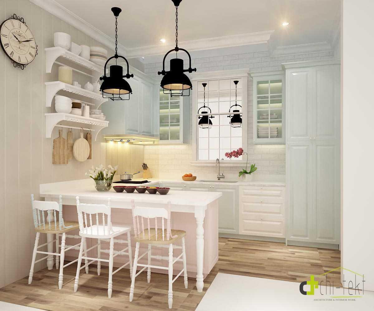 10 Desain Dapur Rumah Sederhana Yang Penuh Kehangatan Arsitag