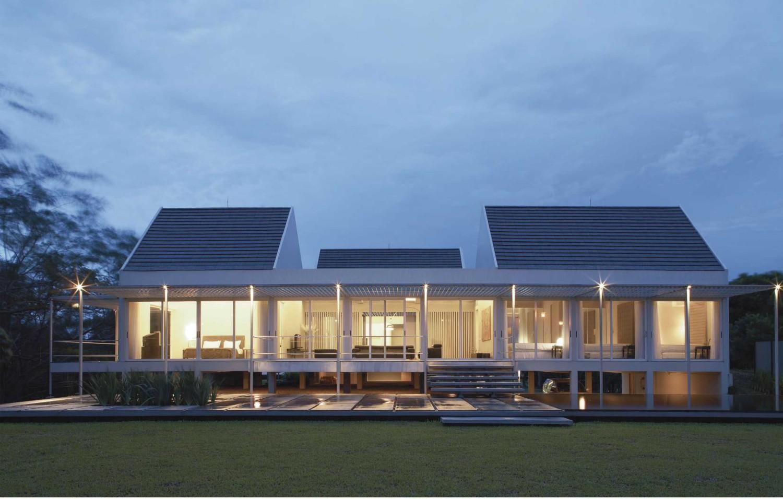 Bagaimana Cara Mendesain Jendela Rumah Minimalis yang Elegan | Foto artikel Arsitag