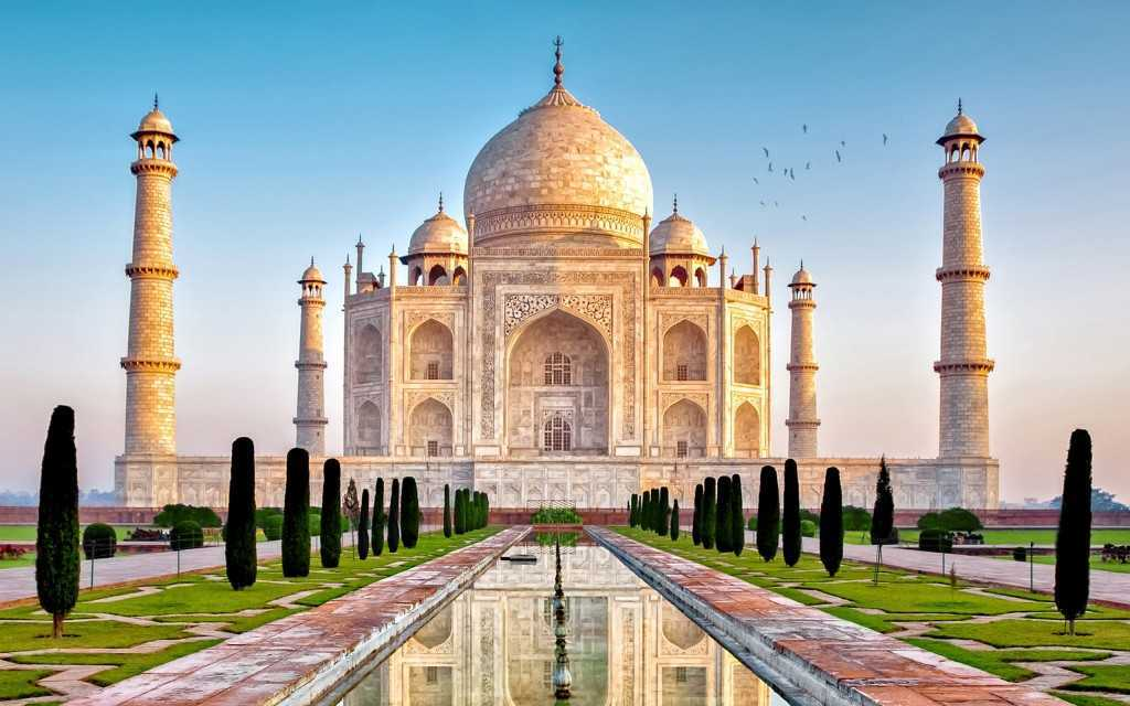 Arsitektur India | Foto artikel Arsitag