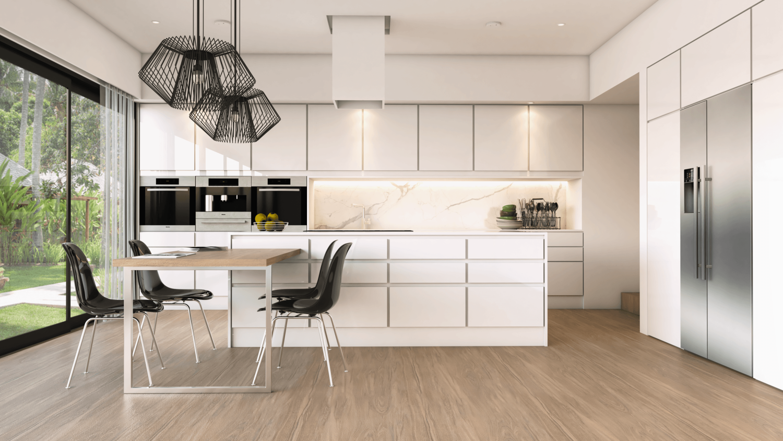 6700 Ide Foto Desain Dapur Mewah HD Terbaik Yang Bisa Anda Tiru