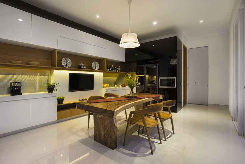 Cantiknya Desain Dapur Scandinavian Untuk Rumah Mewah