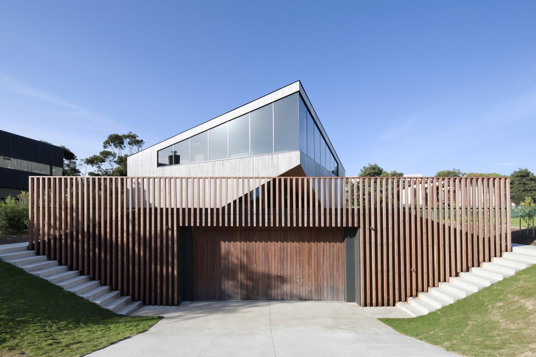 Mengeksplorasi Keindahan Bahan Bangunan Sederhana | Foto artikel Arsitag