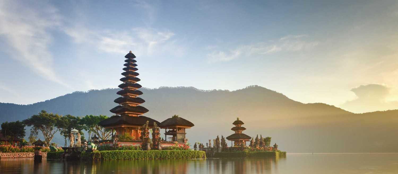 Mengenal Keunikan Arsitektur Bali | Foto artikel Arsitag