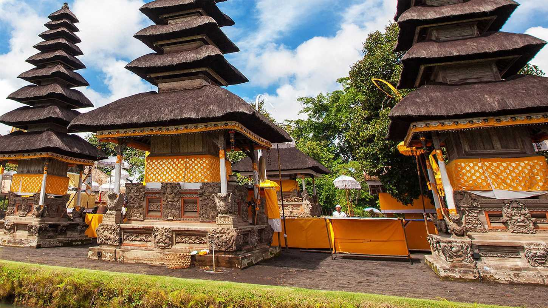580 Gambar Rumah Bali Kuno Gratis Terbaru
