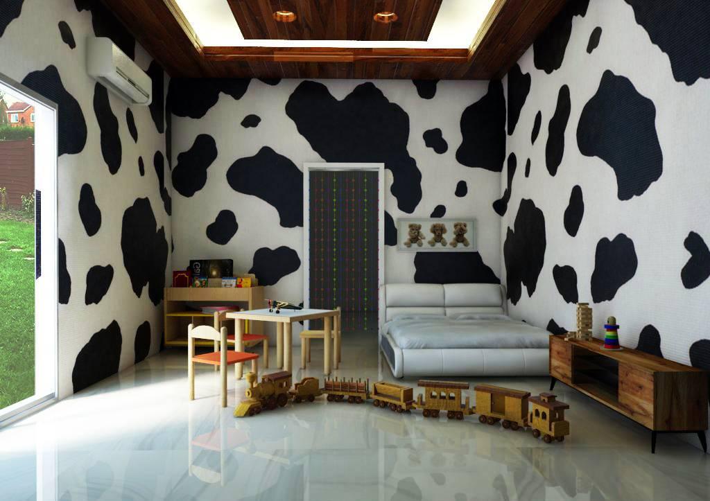 Alanza Interior Design karya Alanza Architecture tahun 2015 (Sumber: arsitag.com)