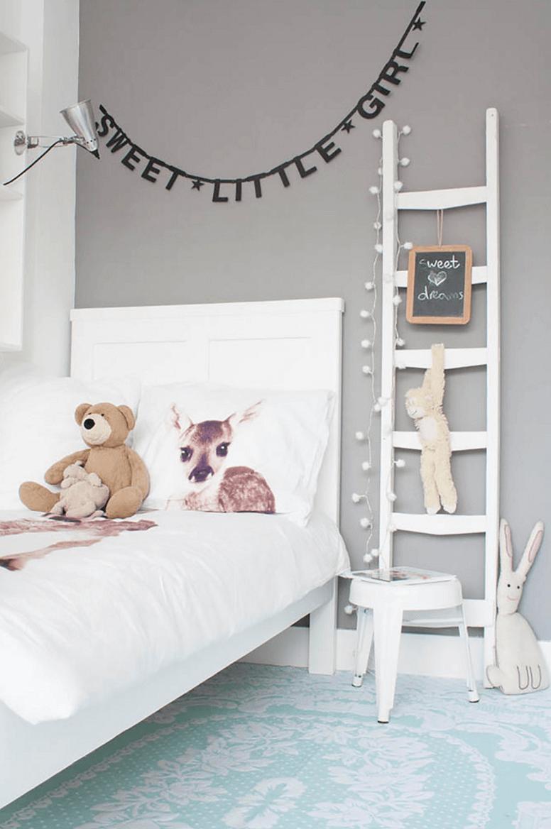 Desain interior kamar anak (Sumber: freshome.com)