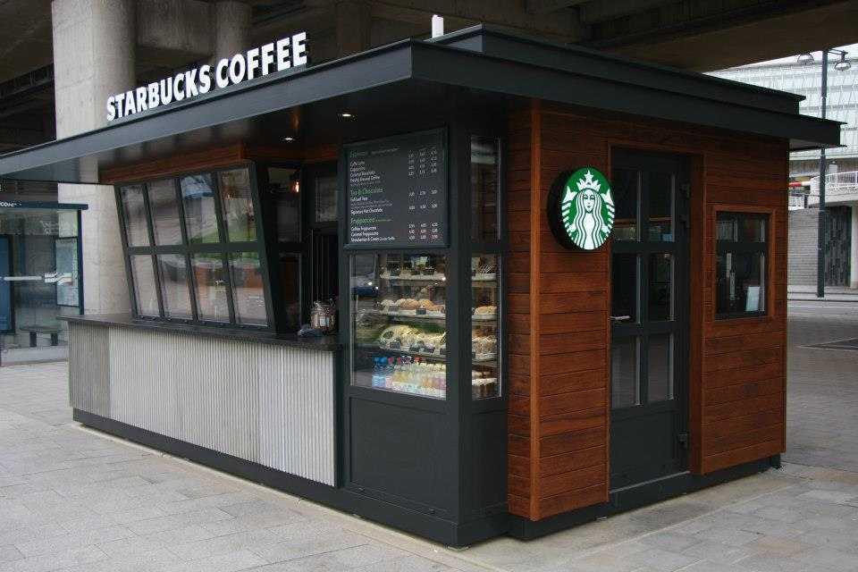 Kriteria Kios yang Menguntungkan | Foto artikel Arsitag