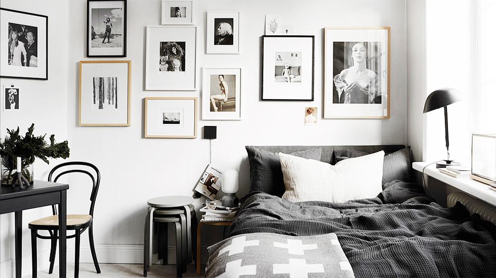 10 Desain Interior Kamar Tidur Mewah Untuk Tidur Yang