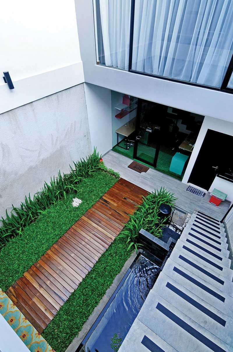 Urban Pop House Karya Vindo Design (Sumber: arsitag.com)