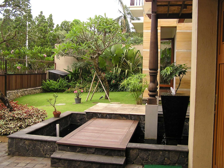 8 Desain Taman Ala Zen Garden Jepang Untuk Rumah Minimalis
