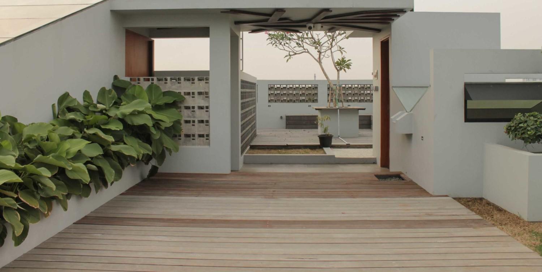 Kembang Elok House Karya teksturaworkshop (Sumber: arsitag.com)