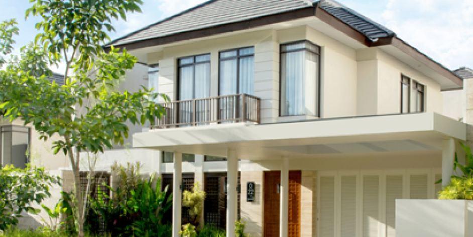 Serenia Hills Residence di Jakarta Selatan, developer: Intiland Development (Sumber: Company Profile Mowilex)