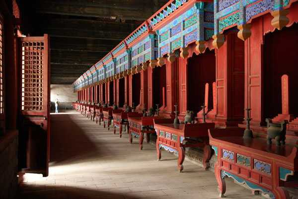 Scholar Hall di kuil Confusius (Sumber: www.seanshadbolt.co.nz)