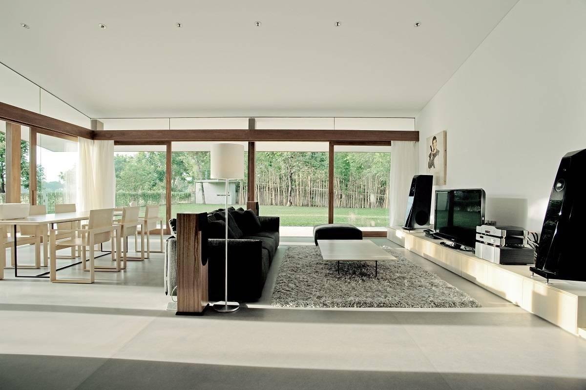 10 Tips Mempercantik Ruang Keluarga Rumah Idaman Anda | Foto artikel Arsitag