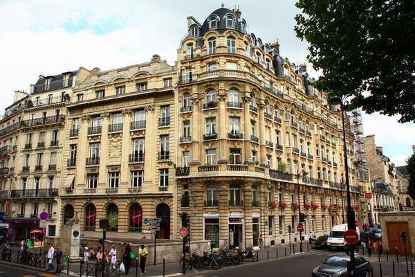 Mengenal Gaya Arsitektur Perancis | Foto artikel Arsitag