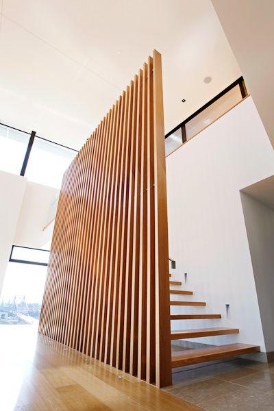 Desain tangga rumah minimalis [Sumber: arden.net.au]