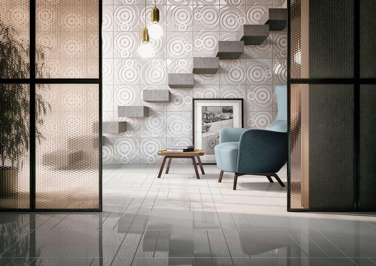 Model tangga rumah minimalis yang unik [Sumber: home-designing.com]