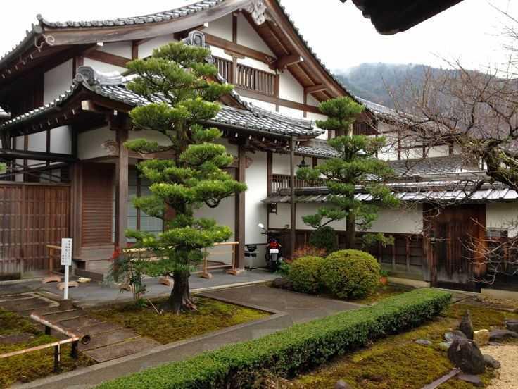 Arsitektur Rumah Tradisional Jepang | Foto artikel Arsitag