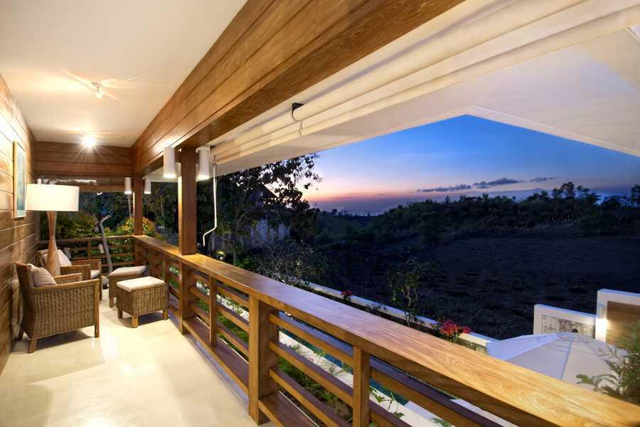 Villa Champa Karya Imago Design Studio (Sumber: arsitag.com)
