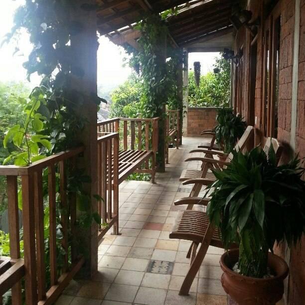 Hotel Semeru Karya Akanoma Yu Sing (Sumber: arsitag.com)