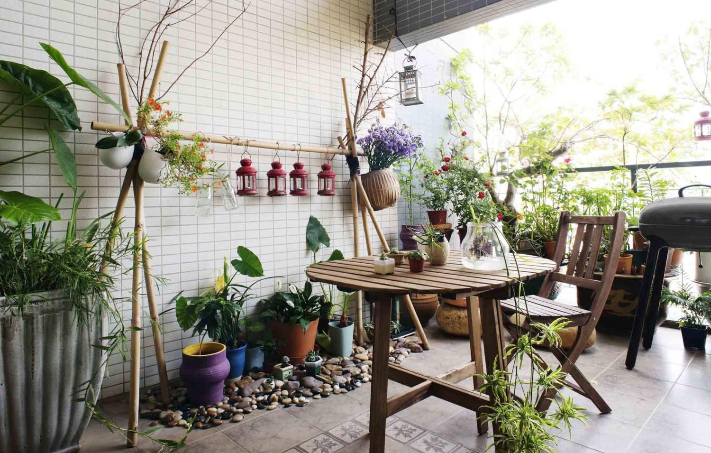 7 Balkon Rumah Minimalis Modern yang Sederhana Namun Menawan | Foto artikel Arsitag