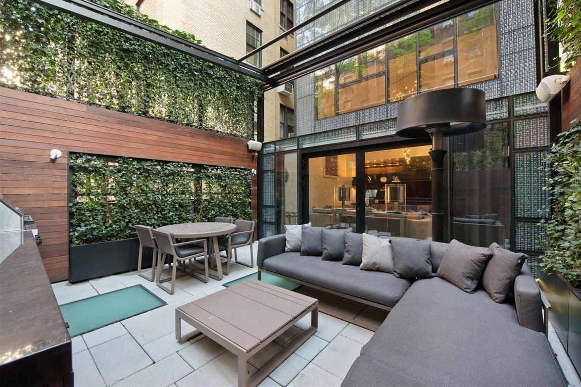 Desain Ruang Outdoor Kreatif Dan Sensasional Arsitag