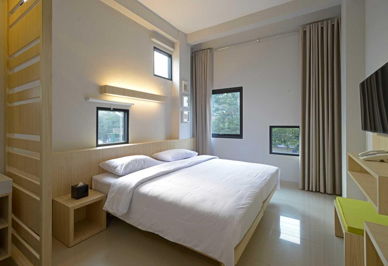 Arjuna Hotel Batu Karya Ksad (Sumber: arsitag.com)