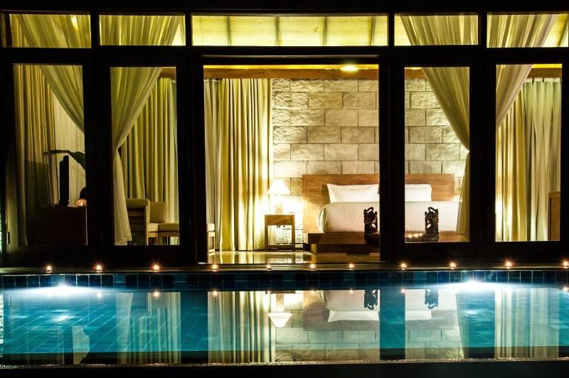Arumdalu Karya Raw Architecture (Sumber: arsitag.com)