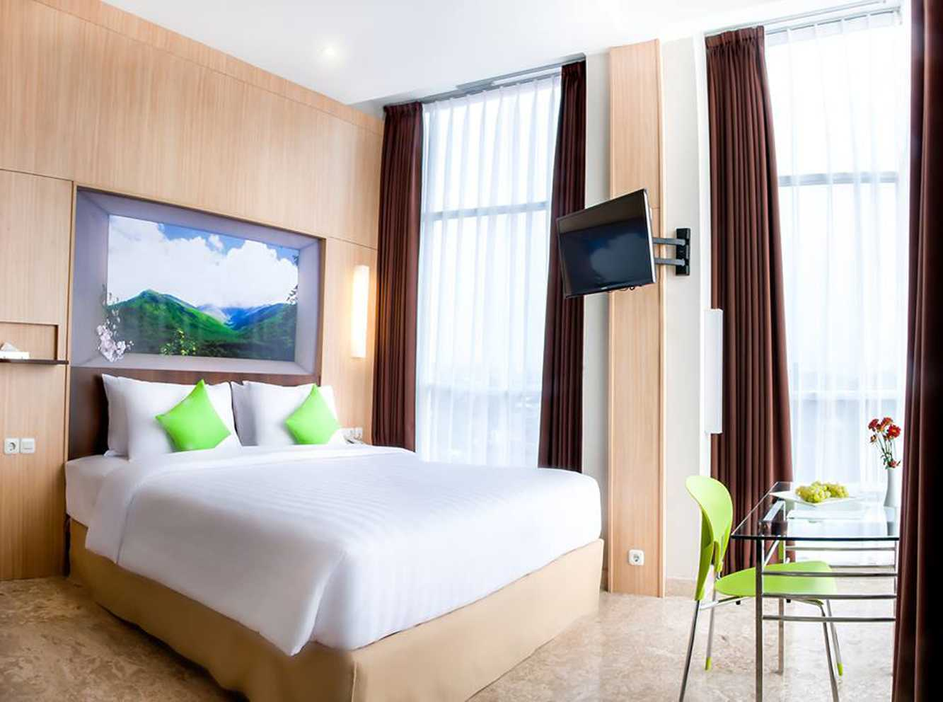 Tebu Hotel Karya Wandi Uwa Krisdian (Sumber: arsitag.com)