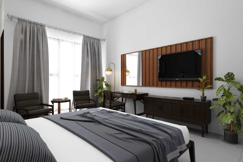 Yudhistira Hotel Karya Design Archade (Sumber: arsitag.com)
