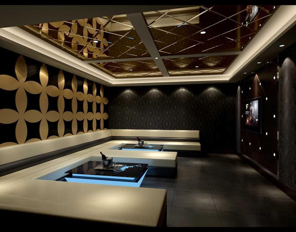 VIP Room karya Jeffry Kurniawan (Sumber: arsitag.com)