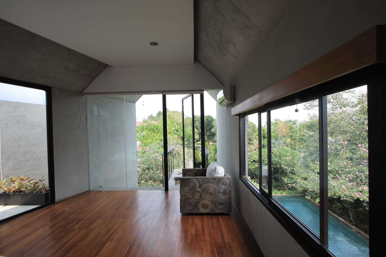 Rumah Swadaya Karya Sub (Sumber: arsitag.com)