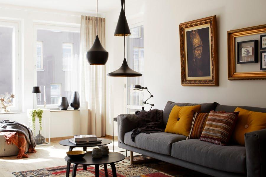 Tips memilih lampu rumah yang identik [Sumber: cagedesigngroup.com]