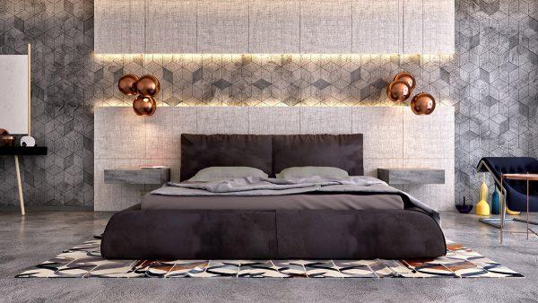 Desain lighting rumah minimalis [Sumber: www.home-designing.com]