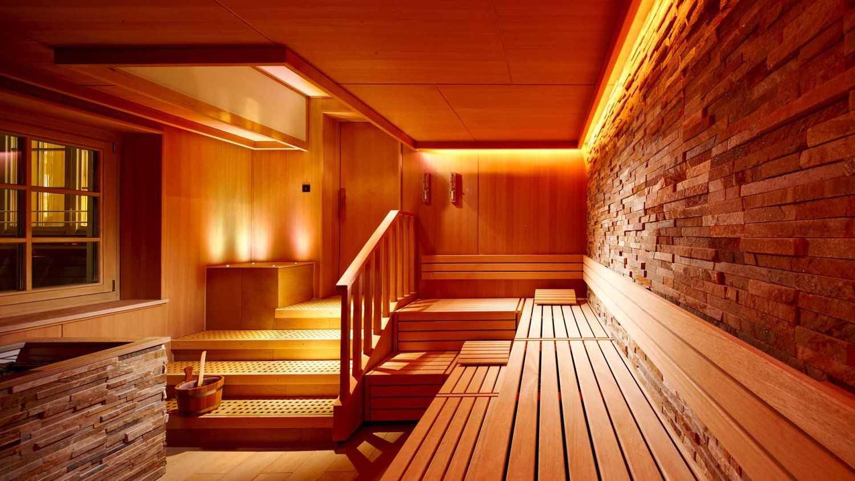Contoh desain sauna (Sumber: thermarium.com)