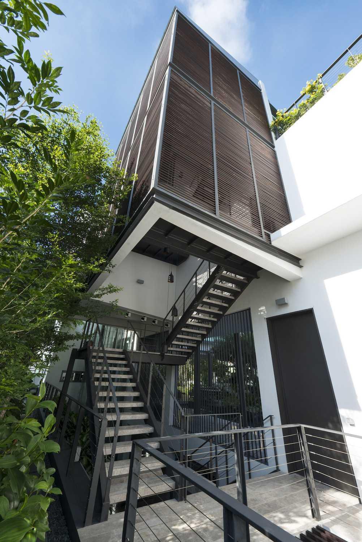 Rumah F Karya Lewin Nuramin (Sumber: arsitag.com)