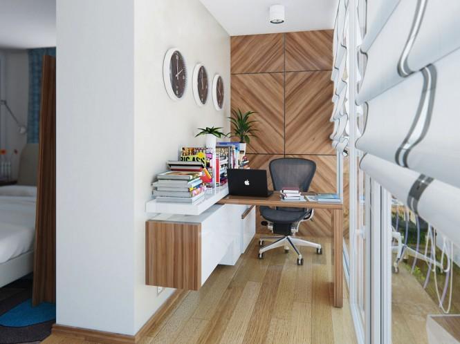 Cara Mudah Renovasi Rumah Menjadi Kantor