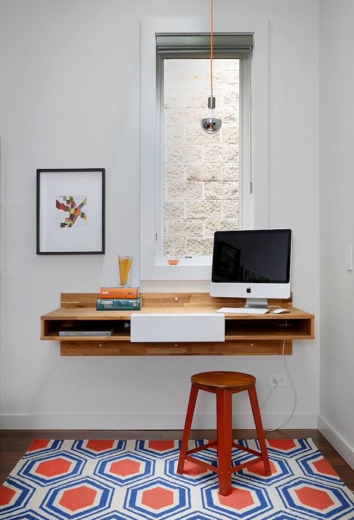 9. Gabung ruang-ruang kerja dengan tetap menjaga privasi.