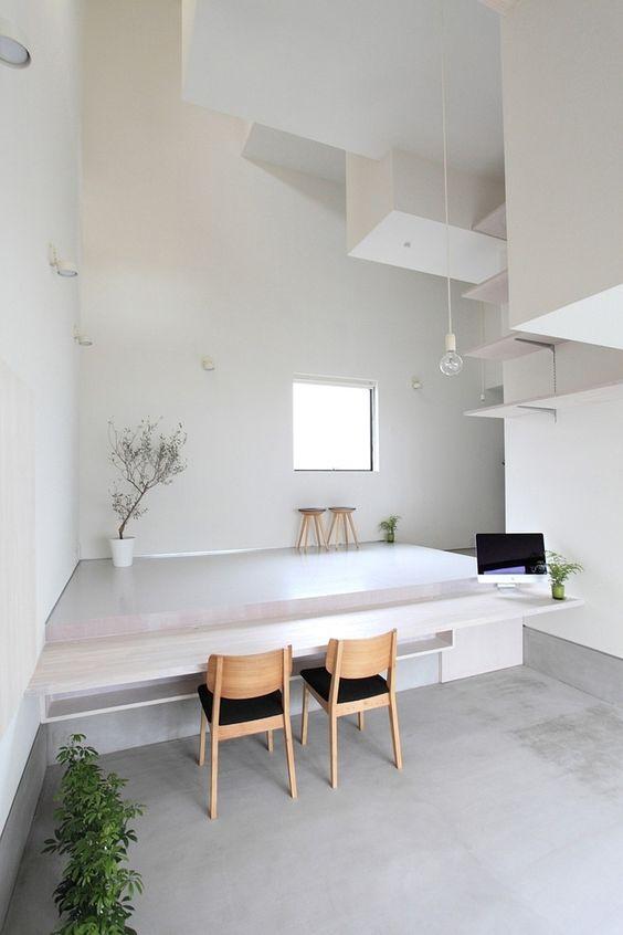 Kamar Tidur Jepang Sederhana  mengutip ide desain rumah gaya jepang arsitag