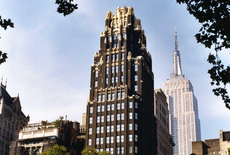 Arsitektur Art Deco Arsitag