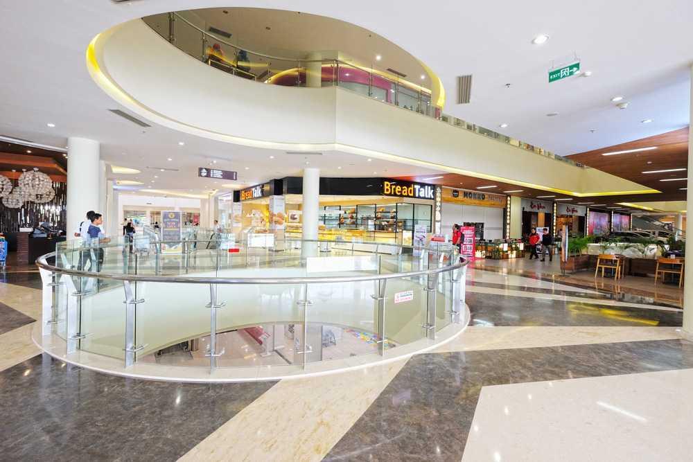 Lombok Epicentrum Mall karya MTA (Sumber: arsitag.com)