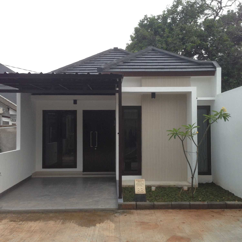 1. Rumah sederhana 1 lantai