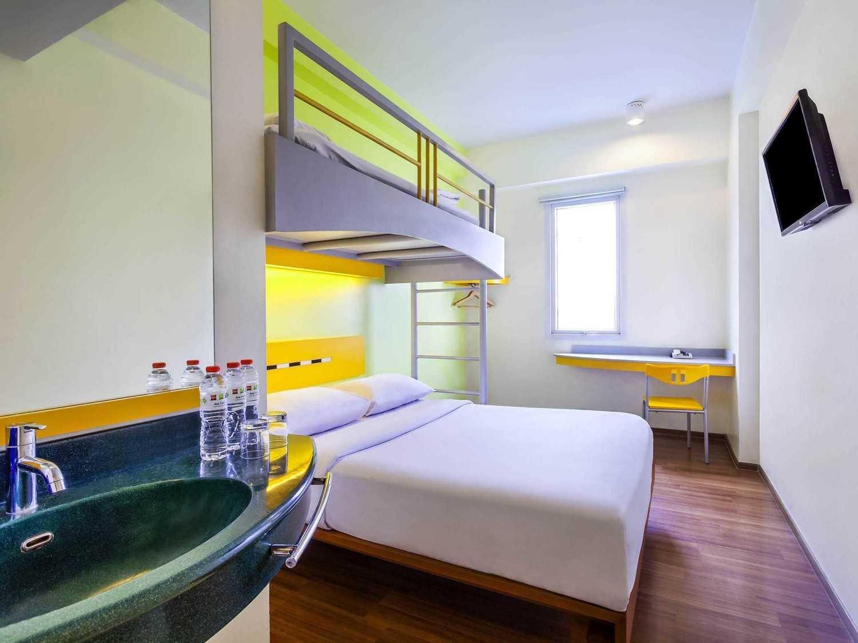 Hotel Ibis Budget Menteng (Sumber: www.accorhotels.com)