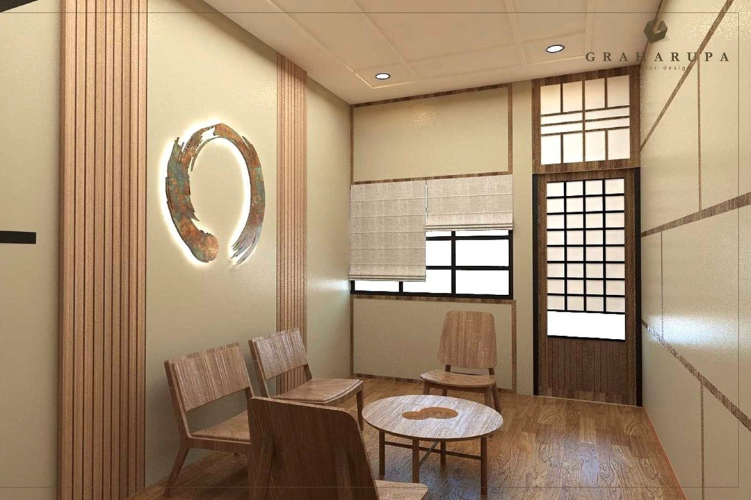 J House oleh Graharupa Studio (Sumber: arsitag.com)