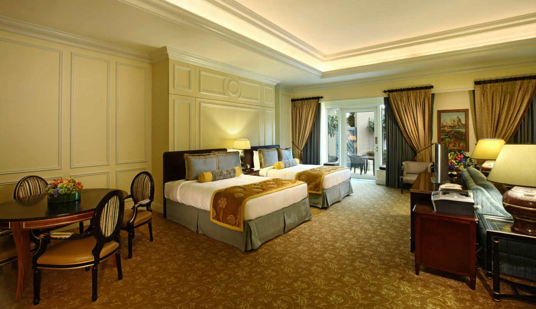 Verona Suite di Venetian Macau (Sumber: www.venetianmacao.com)