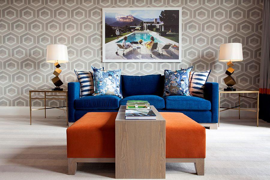 10 Lampu Meja Keren Untuk Pelengkap Dekorasi Interior Rumah