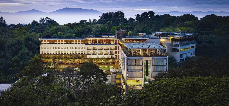 Standar Hotel Bintang 5 | Foto artikel Arsitag