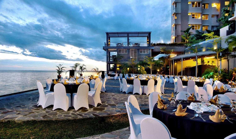 Aston Hotel & Apartment Balikpapan karya Indra Gunadi (Sumber: arsitag.com)
