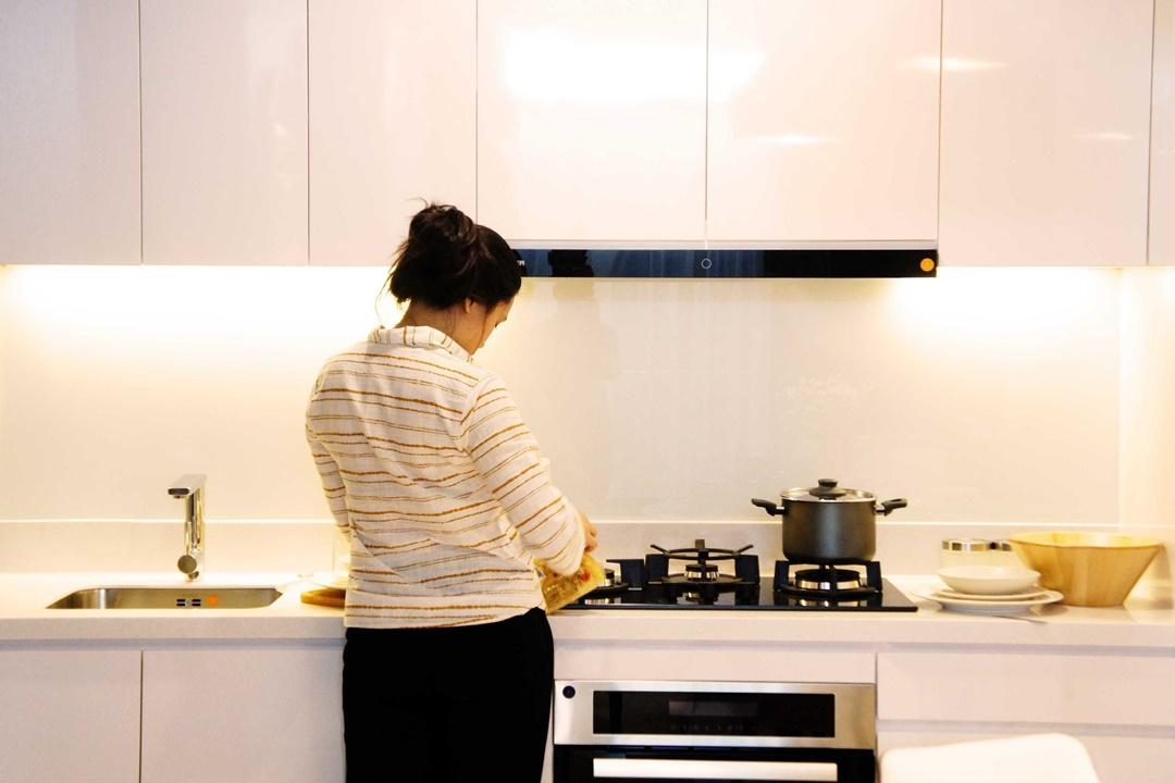 7 Desain Dapur Impian Yang Membuat Anda Tidak Sabar Untuk Memasak Di Sana | Foto artikel Arsitag