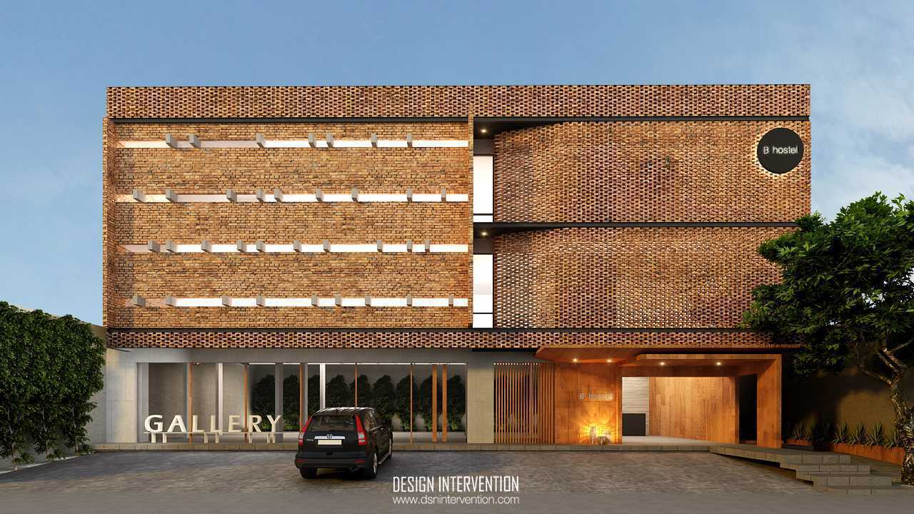 Desain Hostel, Pilihan Menginap yang Hemat Budget | Foto artikel Arsitag